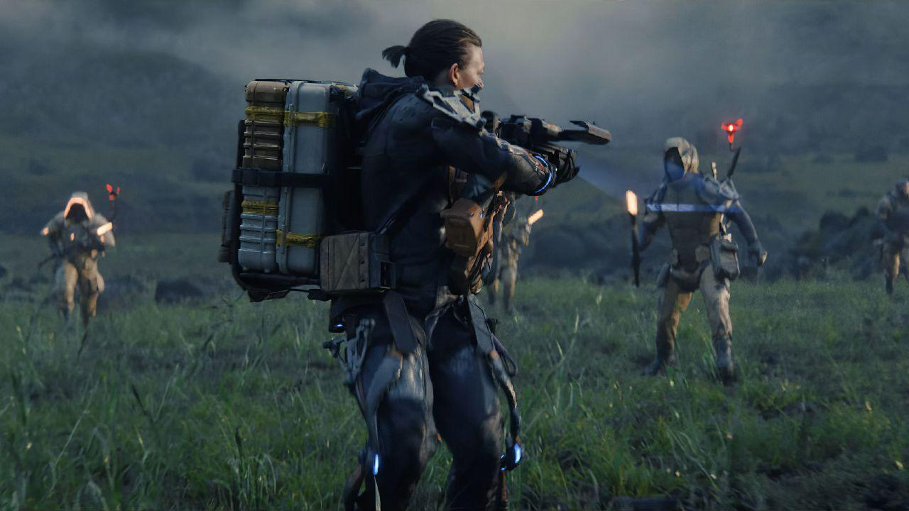 Death Stranding: PC Graphic Performance Comparion Review